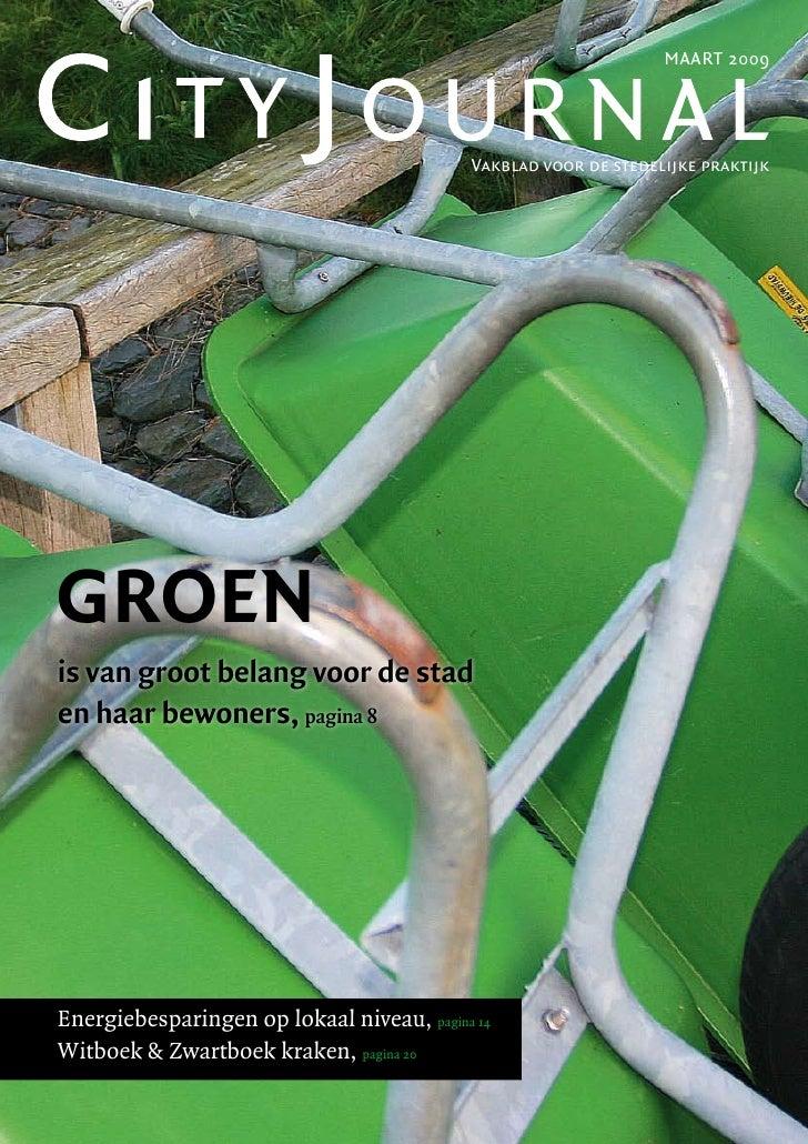 'Witboek versus Zwartboek - Kraken en Leegstand', pp.11