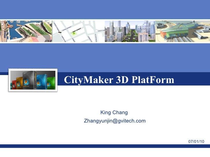 CitymakerV6