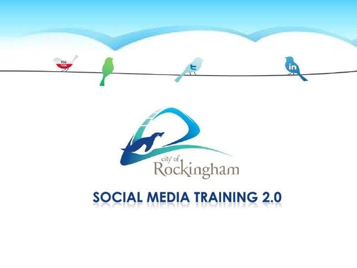 City of rockingham 2.0 ppt
