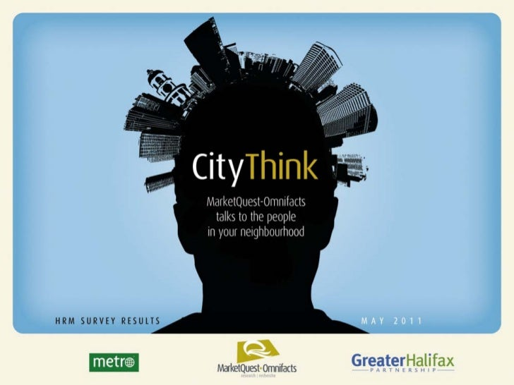 CityThink 2011