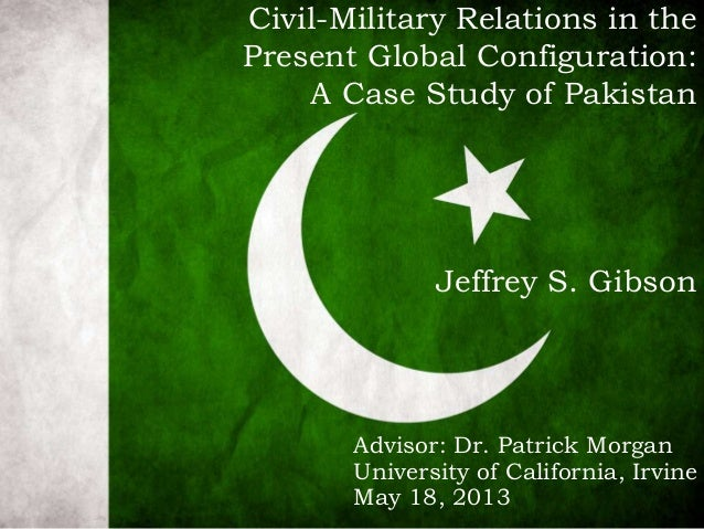 case study of pakistan telecommunication