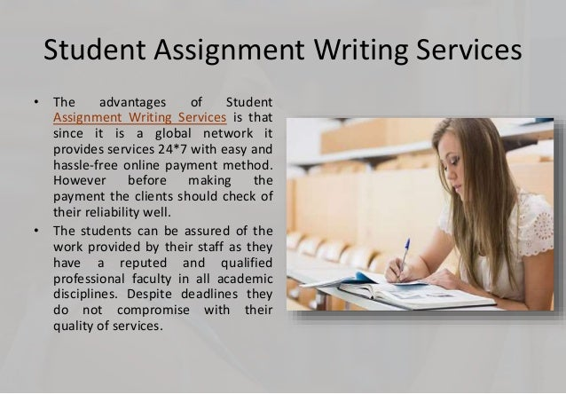 assignment help service Our assignment writing service deals all types of academic issues, our expert writers give you the finest help to complete your custom papers guaranteed.