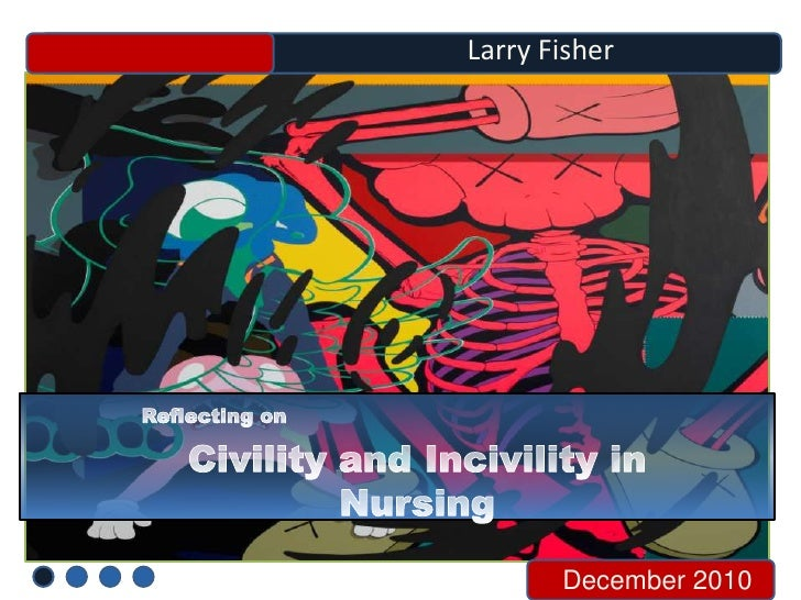 Larry Fisher       December 2010