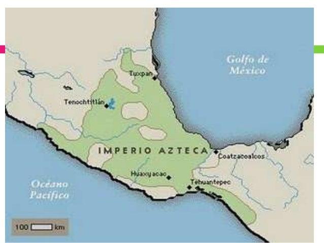 Civilizaciones antiguas de am rica for Terrazas 14 vicuna
