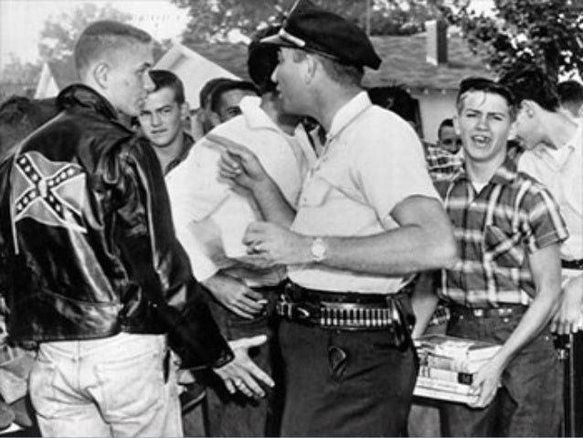 Civil rights movement | 638 x 479 jpeg 90kB