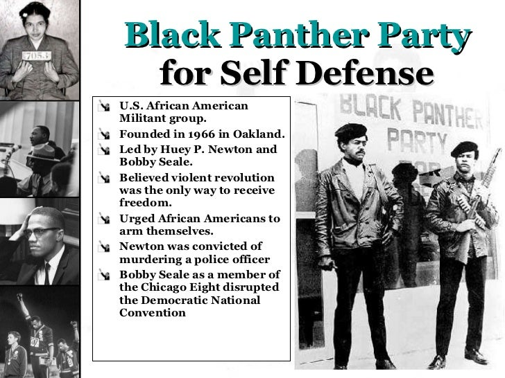 huey p newton and civil rights movement Postwar politics and the cold war the fifties the civil rights movement   was a black revolutionary party established by huey p newton, eldridge cleaver ,.