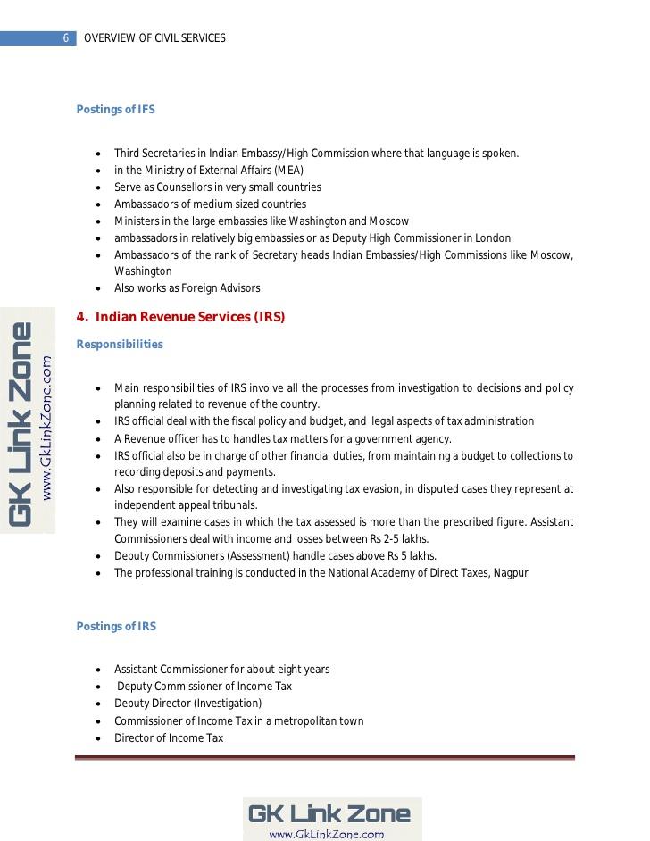 Essay Writing for Civil Services: UPSC 2015 - Quora