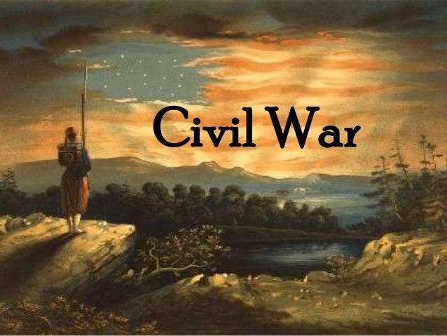 Civil War - A Summary for Grades 5-8