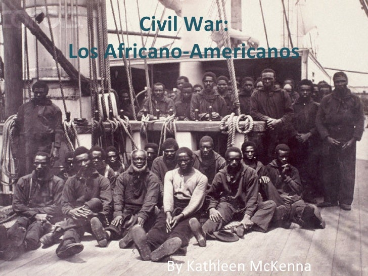 essay on african americans in the civil war Dbq consequences of civil war african americans shaped the course of the civil war from 1861 to 1870 in many ways for example, slavery helped the union.