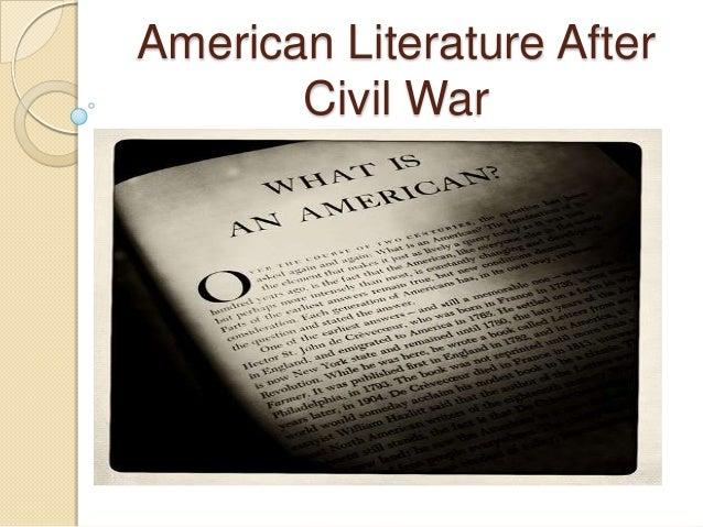 realism american literature essay