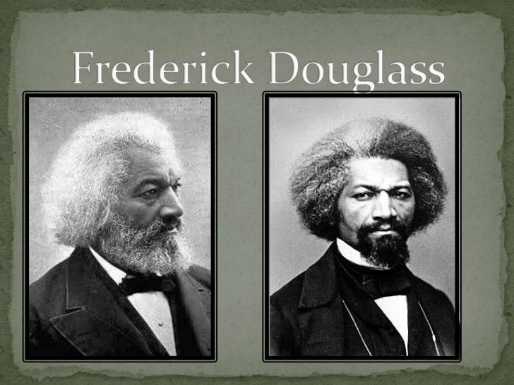 Escaped from slavery Wrote: Narrative of the Life of  Frederick Douglass, An American  Slave (1845) Started his own ab...