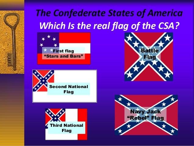 Civil War In A Nutshell