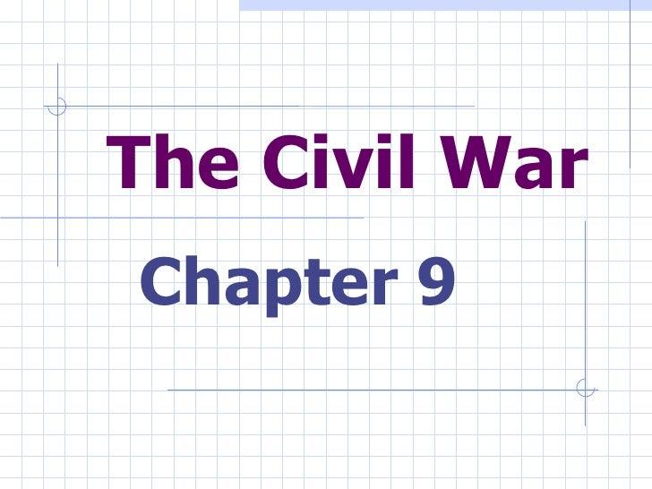Civil Warw Blanks