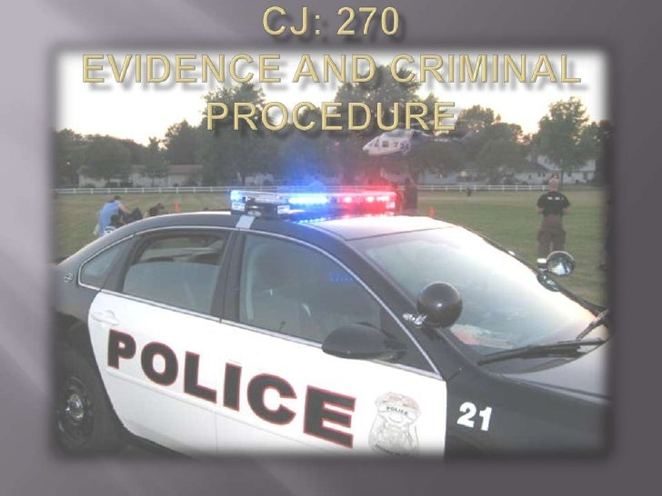 Cj270 chp1and2