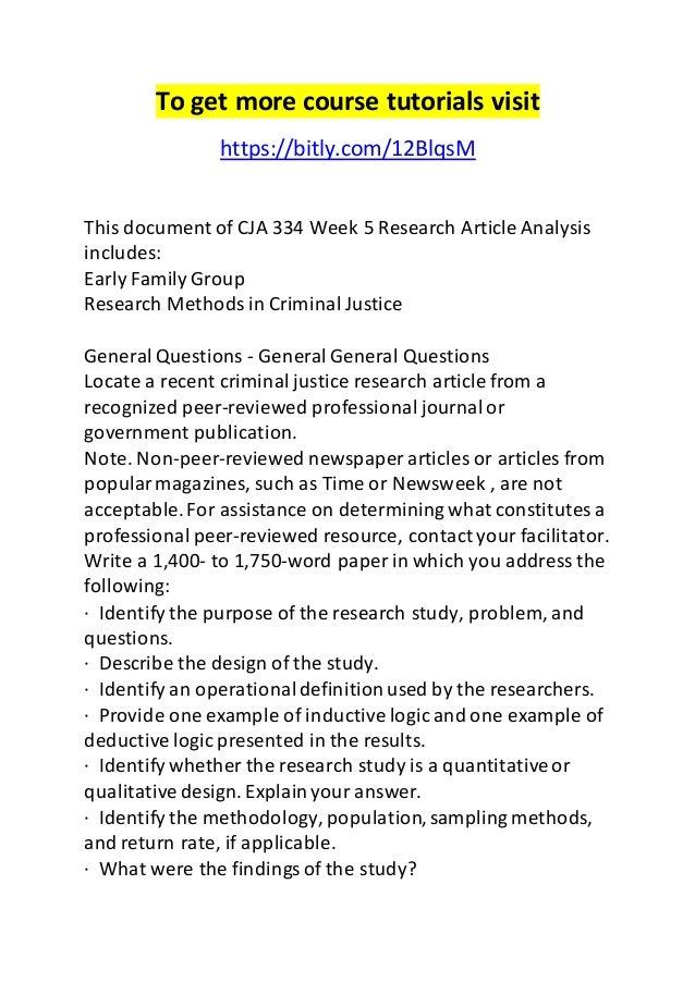 Sample Analytical Essay