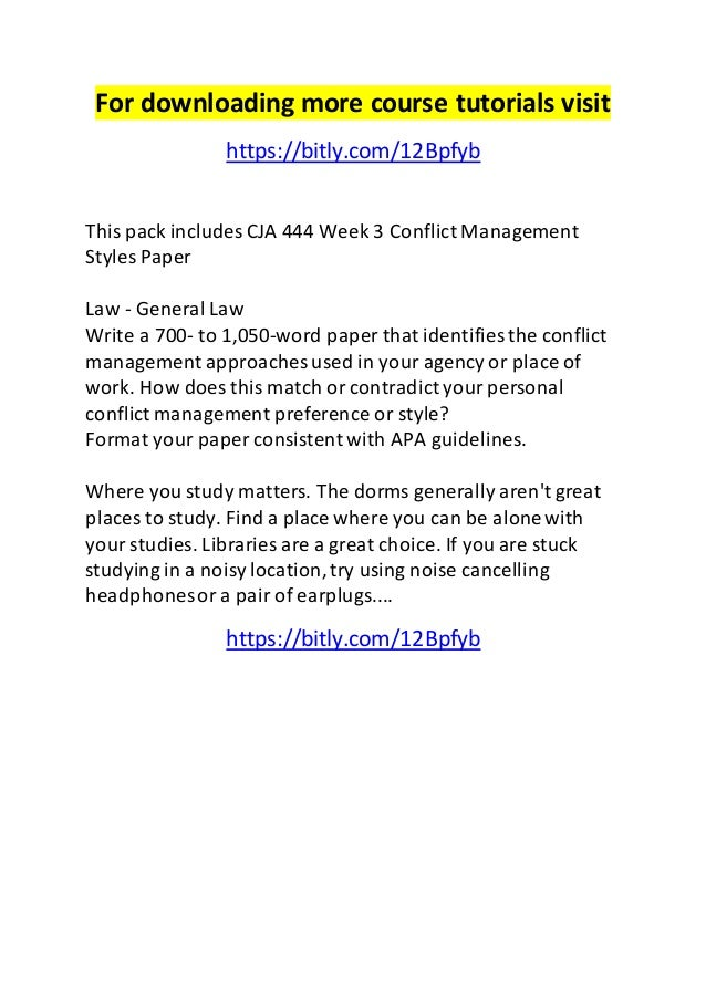 conflict essay personal conflict essay