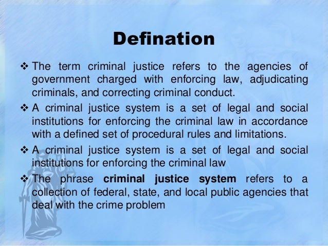 crime and legal system essay History juvenile justice system essay juvenile justice system research paper offenders and those who are accused with criminal offences in terms of legal.