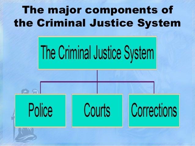 correctional system essay