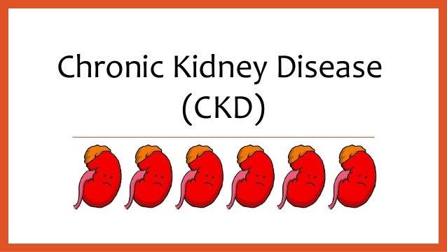 what is chronic disease pdf