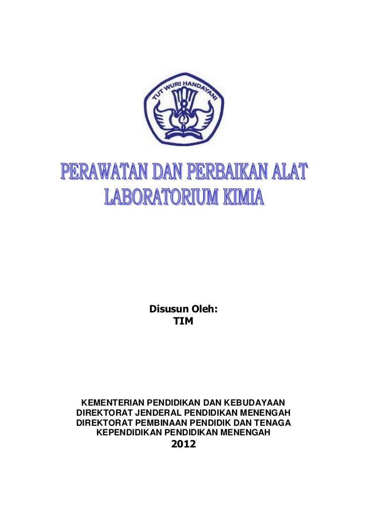 C  kesehatan dan keselamatan kerja di lab