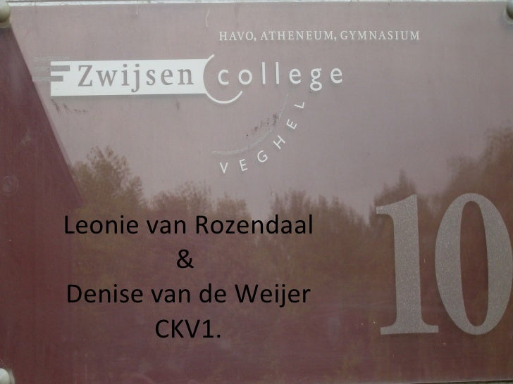 Ckv1 School