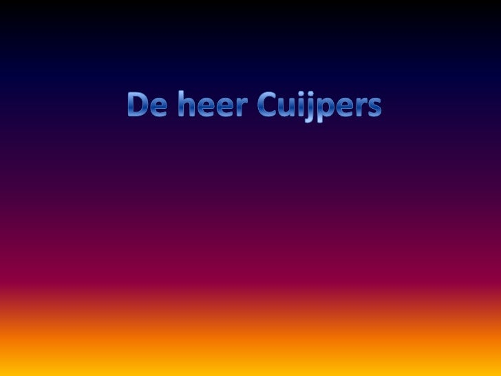 Architect (Roermond 16-5-1827 - Roermond 3-3-1921). Zoon van Joannes Hubertus Cuijpers, koopman en kerk-schilder, en Maria...