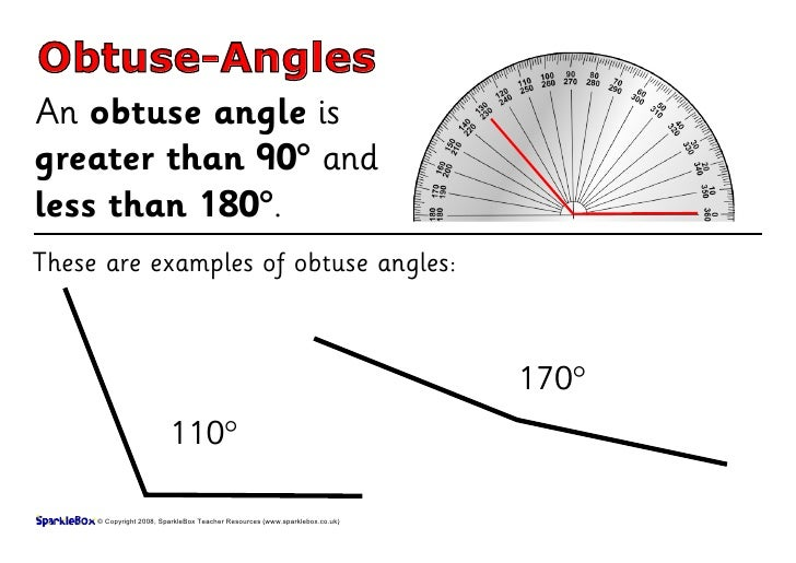 Acute Angles Related Keywords & Suggestions - Obtuse And Acute Angles ...