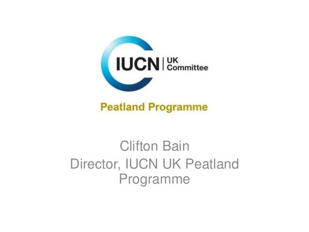 Clad agm iucn_clifton