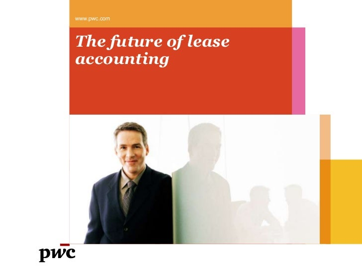 www.pwc.comThe future of leaseaccounting
