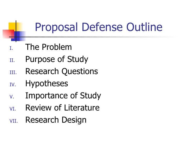Phd dissertation assistance defense