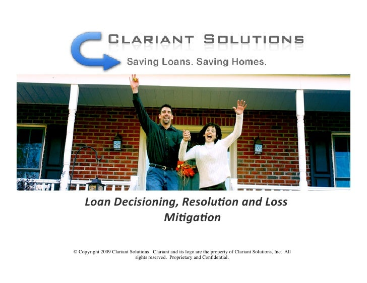 Clariant Solutions Services