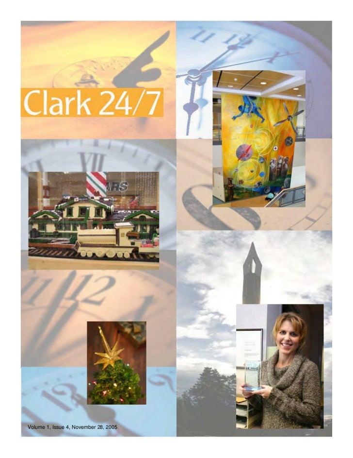 Clark 24-7