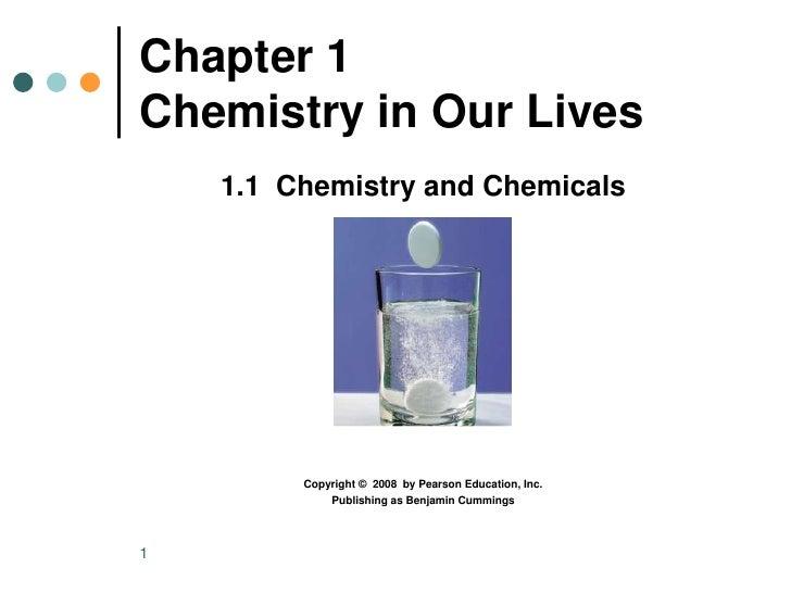 Que es la Química, Método Científico