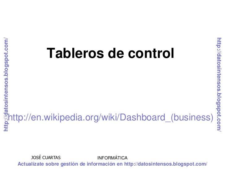 http://datosintensos.blogspot.com/http://datosintensos.blogspot.com/                                                Tabler...