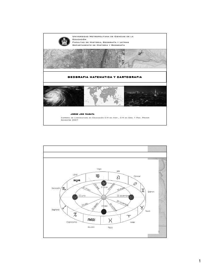 Clase04 geomat introduccion2009