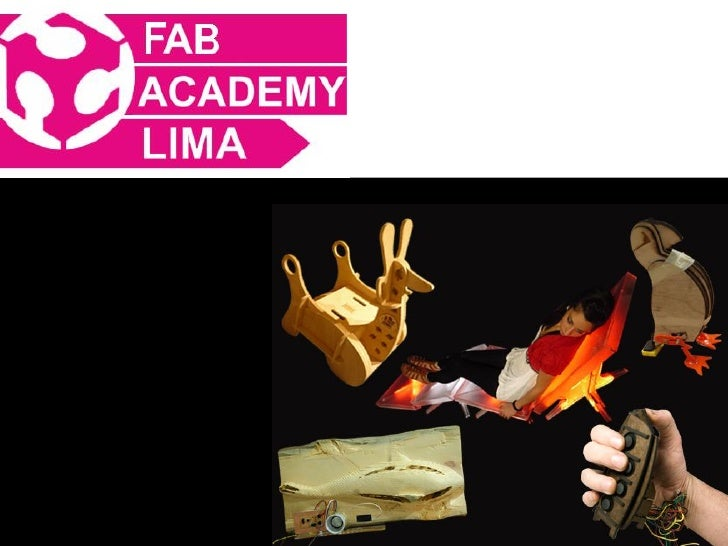 Introduction to Fab Academy