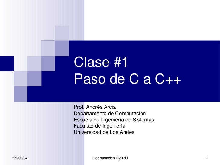 Clase 1- Programacion Lineal