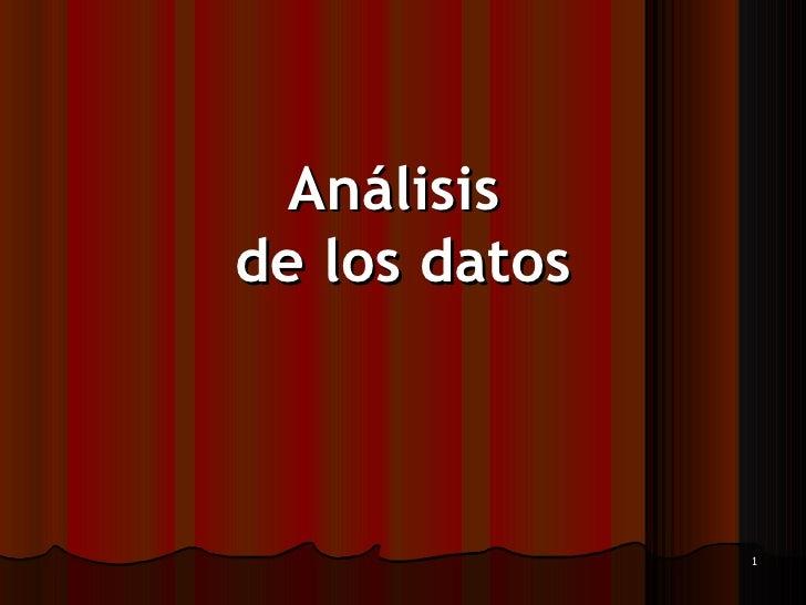 Clase10 analisisdedatos