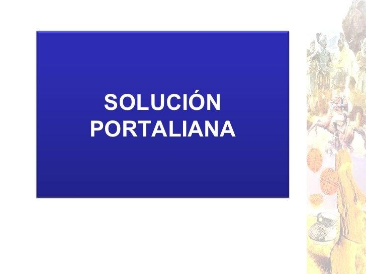 REPÚBLICA CONSERVADORA EN CHILE 1831-1861