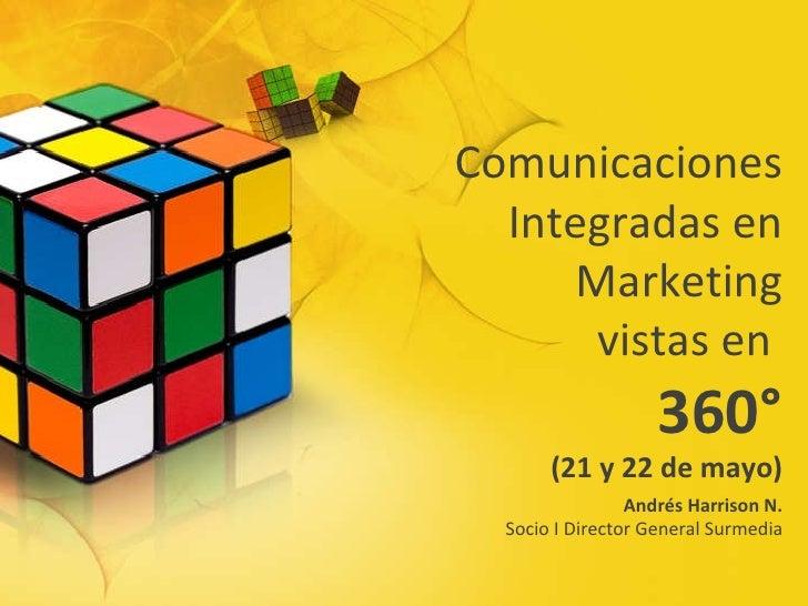 Licitación N° 1 Mercado de Comunicaciones UCEN Valor bases: 300.000 Porcentaje nota: 15% Fecha para confirmar presentación...