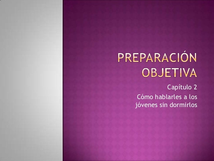Clase Comunicación Eficaz 14 de Febrero 2012