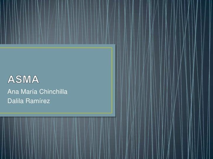 Clase asma pediatria
