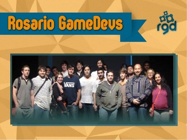 Rosario Game Devs