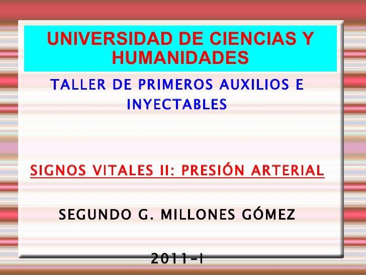 Clase sem. 3_presion_arterial_2011-ii