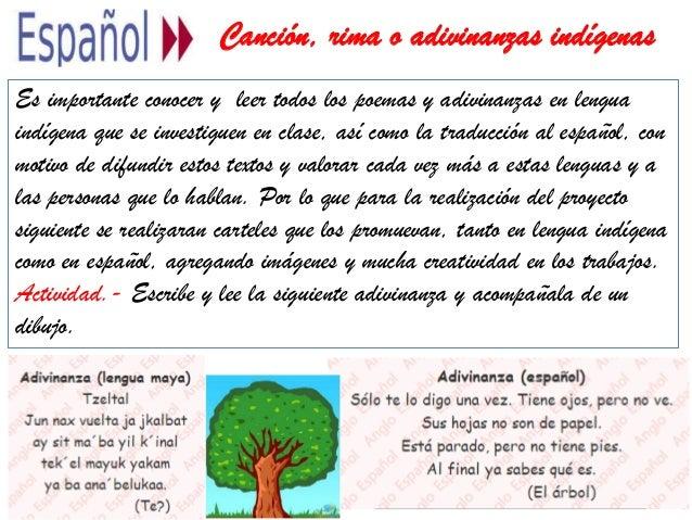 Ejemplos de examen - Spanish GED 365 - GED® en Español