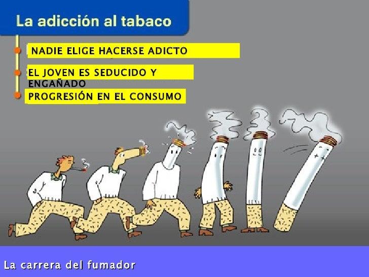 Si pueden estar enfermos fácil cuando ha dejado a fumar