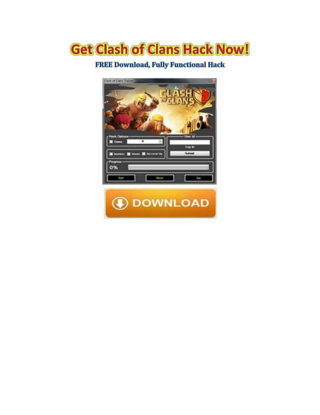 The best iPhone game Clash of Clans hack options in your iPhone, iPod and other appleproductsClash of clan is a perfect st...