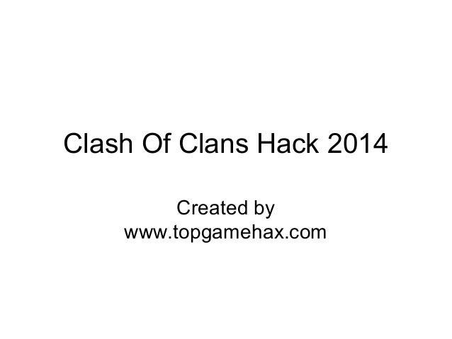 Clash of clans gems hack no survey 2014 review ebooks