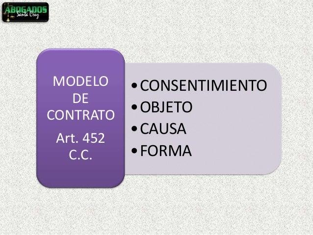 CLASIFICACIÓN DE LOS CONTRATOS (PARTE UNO)