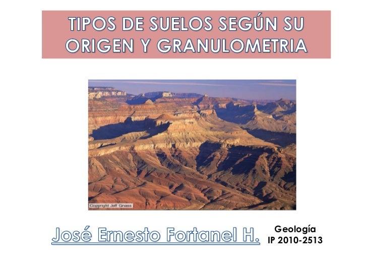 GeologíaIP 2010-2513